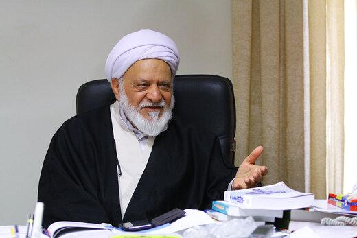 محمود احمدی نژاد بهترین انتخاب نبود