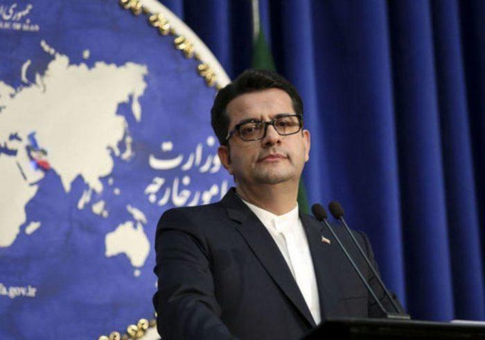 واکنش ایران به خبر لغو موقت بخشی از تحریمها