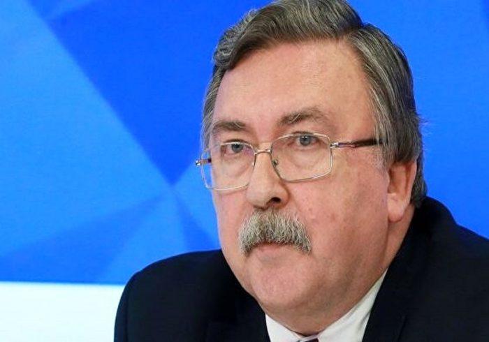 واکنش روسیه به بیانیه ایران و آژانس بینالمللی انرژی اتمی