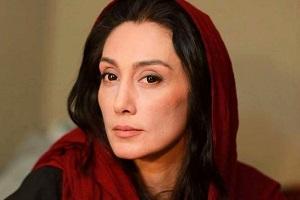 واکنش هدیه تهرانی به فیلم پرحاشیه علی زند وکیلی + عکس