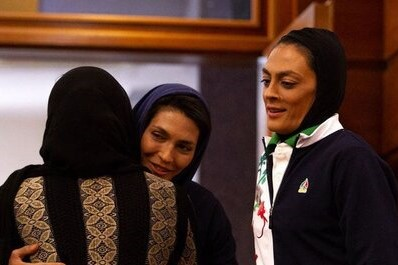 پشت پرده محرومیت سنگین خواهران منصوریان