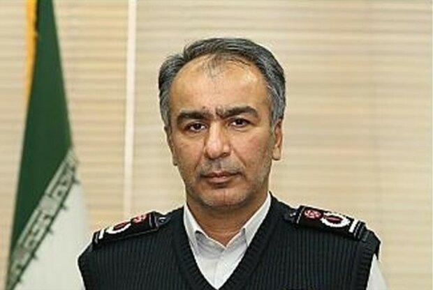 پیام تسلیت داوری در پی درگذشت مدیر عامل اسبق آتش نشانی تهران