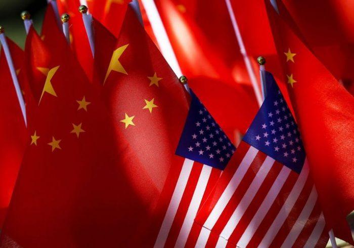 چرا آمریکا از چین میترسد؟