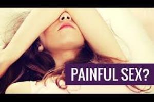 ۱۰ علت رابطه جنسی دردناک در زنان + راه حل