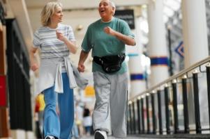 آیا پیاده روی باعث لاغری می شود؟