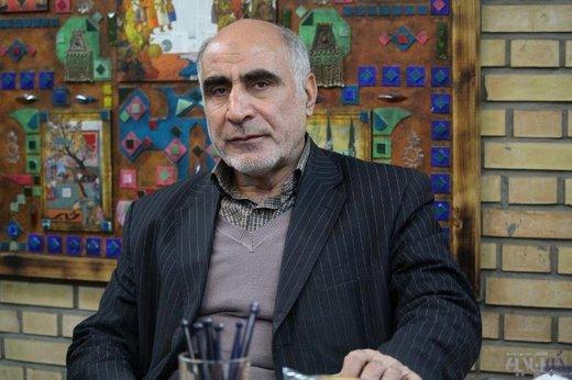 احمدی نژاد به سمت دیکتاتوری می رفت اگر…