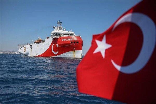 اردوغان: «عروج رئیس» به مدیترانه برمیگردد