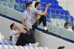 استارت ایران در قطر با شکست بداقبالانه/ لحظه به لحظه با لیگ قهرمانان آسیا در دوحه