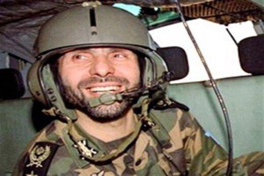 استخاره گرفتن شهید صیاد شیرازی برای انجام یک عملیات مهم