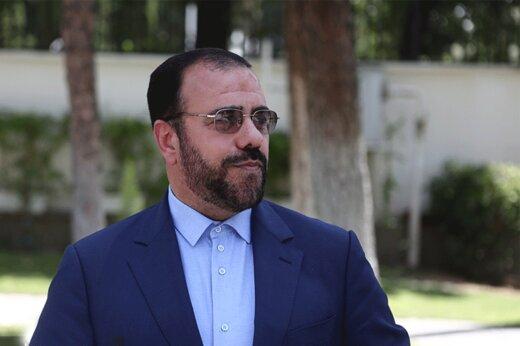 امیری: پیشنهادی برای سخنرانی ویدئو کنفرانسی رئیسجمهور ندادیم/ ستاد کرونا درباره حضور روحانی در مجلس تصمیم میگیرد