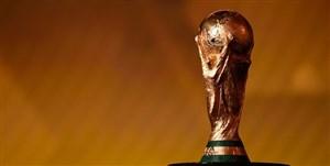 انتخابی جام جهانی در منطقه کونکاکاف به تعویق افتاد