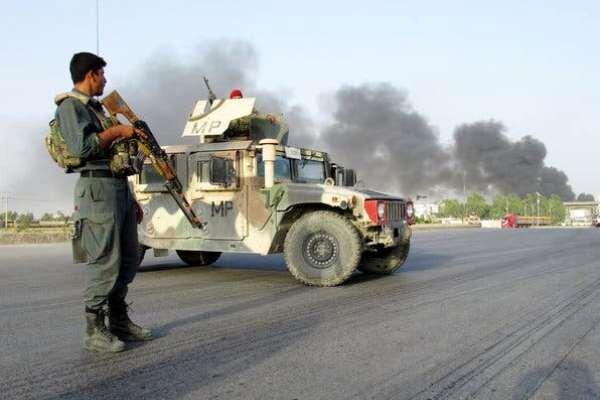 انفجار ۲ بمب در پایتخت افغانستان/ ۲ نفر زخمی شدند