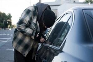 باز هم سرقت خودرو به همراه یک نوزاد در تهران