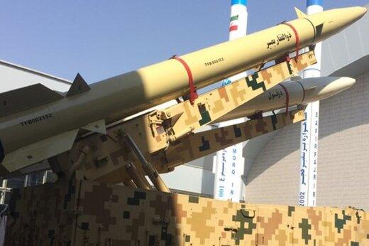 ببینید   ویژگیهای جدیدترین موشک بالستیک ایران
