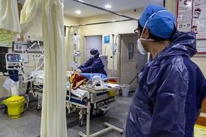 تازه ترین آمار از مبتلایان و فوتی های کرونا در ایران ۲۷ شهریور ۹۹