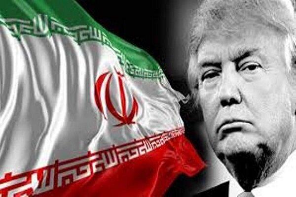ترامپ برای تجارت تسلیحاتی با ایران مجازات تعیین می کند