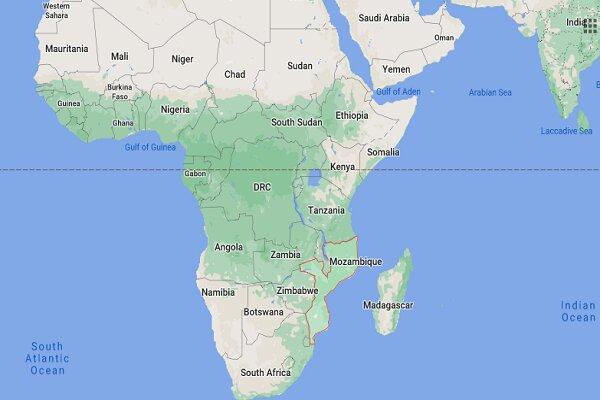 تسلط تروریستها بر ۲ جزیره در شمال موزامبیک