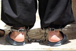 جزئیات بازداشت افراد مسلح در بندرعبارس