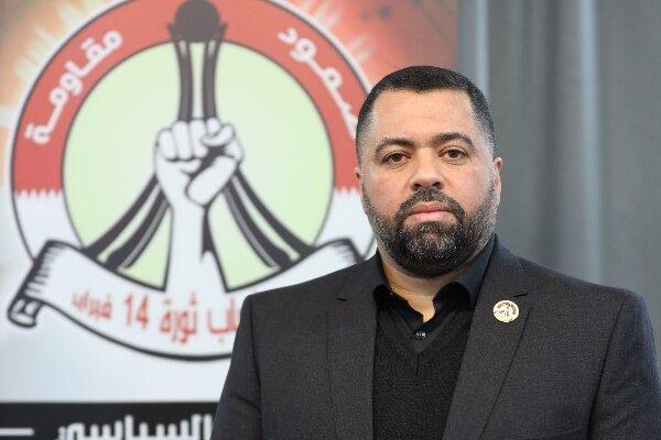 حاکمان عرب برای نوکری کاخ سفید مسابقه می دهند