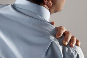درد شانه و کتف، علائم، دلایل، تشخیص و درمان
