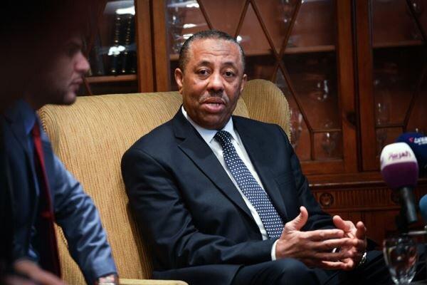 دولت شرق لیبی استعفانامه خود را به پارلمان تقدیم می کند