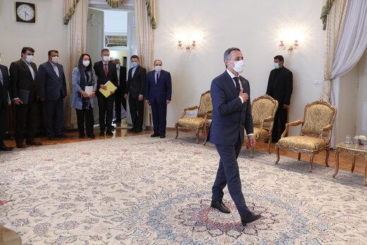 سفر وزیر امور خارجه سوئیس برای میانجیگری میان  ایران و آمریکا بود؟