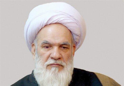 عضو جامعه روحانیت مبارز: مشارکت در انتخابات ۹۸ نگرانی زیادی به وجود آورد/ از درگیری با هم بپرهیزید والا فشل خواهید شد