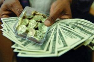 قیمت طلا، قیمت دلار، قیمت سکه و قیمت ارز ۱۱ شهریور ۹۹