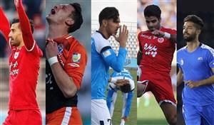 لیست باشگاه و لیست مجیدی!/ فهرست نقل و انتقالاتی استقلال لو رفت