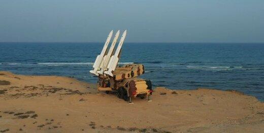 مجهز شدن پدافند هوایی ارتش به موشک های مکانیزه، سامانه های موشکی ضدکروز و …