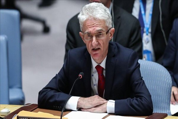 هشدار نسبت به قحطی در یمن
