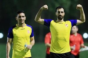 همه چیز درباره مسابقات و تیمهای ایرانی/ زنده: سفر رایگان به لیگ قهرمانان آسیا