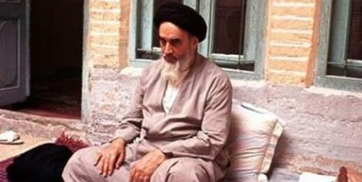 واکنش امام خمینی(ره) به ضرب و شتم مردم تهران