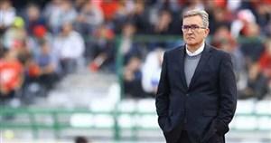 وکیل برانکو: فیفا را از بازی شرورانه مطلع کردیم!
