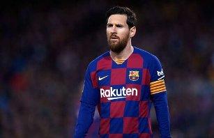 پایان کابوس طرفداران بارسلونا: لیونل مسی ماندنی شد