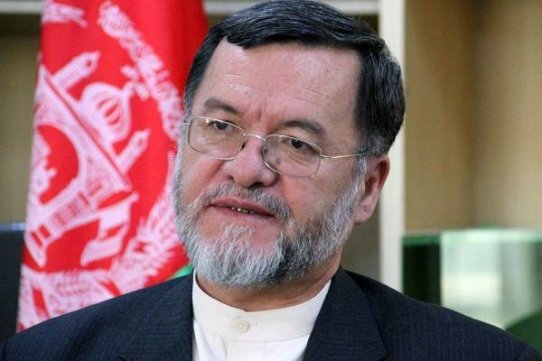 کابل: تمامی موانع تحقق روند صلح برطرف شده است