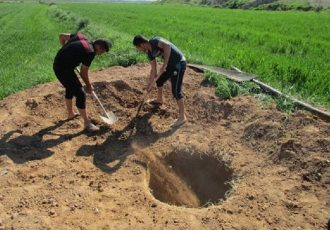 ۳۰۰ چاه غیرمجاز با دستور قضایی در کهگیلویه و بویراحمد پلمب شد