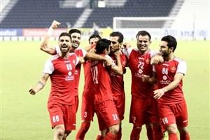 واکنش فدراسیون به حذف سرخها از آسیا؛/ قرارداد بازیکنان جدید پرسپولیس قانونی است