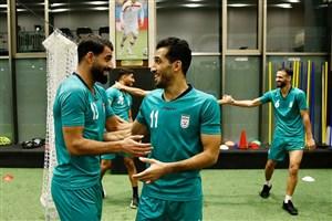 ۵ بازیکن از میراث ویلموتس در ترکیب تیم ملی