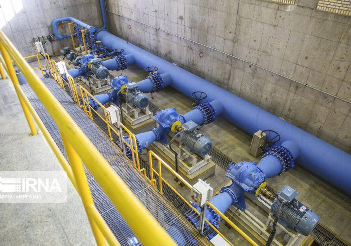 آب بسیاری از مناطق یاسوج روز چهارشنبه قطع می شود
