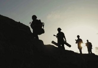 آماده باش کامل ارتش صهیونیستها در نزدیکی غزه از بیم حملات مقاومت