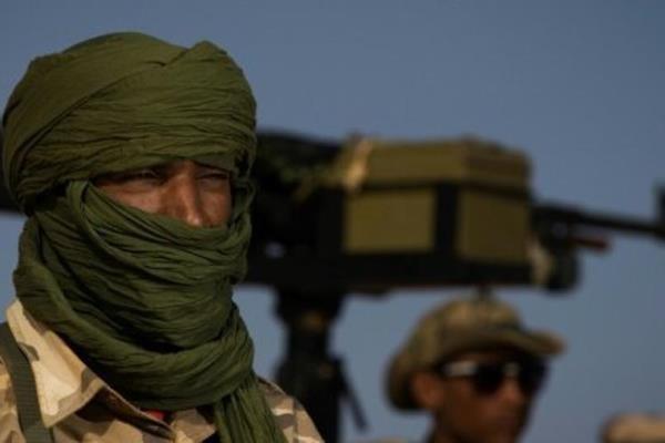 ارتش فرانسه از کشته شدن ده ها فرد مسلح در مالی خبر داد
