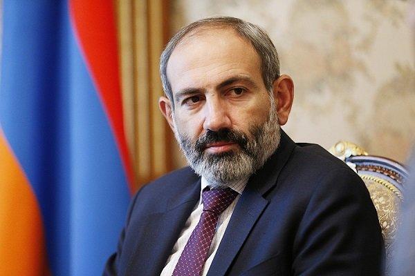 ارمنستان: بموقع تصمیم به توقف جنگ گرفتیم