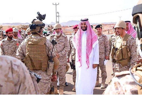 حمایت مالی از جنگ عربستان علیه یمن را متوقف می کنیم