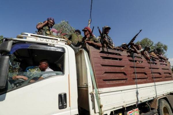 حمله راکتی به پایتخت اریتره/ تشدید درگیریها در منطقه تیگرای