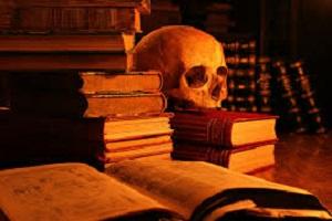 داستان ترسناک یا ژانر وحشت در ادبیات داستانی