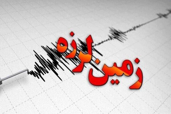 سالند در استان خوزستان لرزید