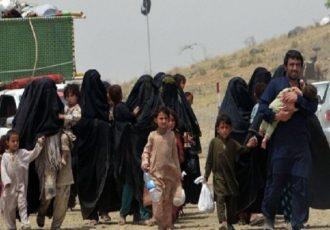 عراق: تمام اردوگاه های آوارگان از ابتدای سال ۲۰۲۱ بسته می شود
