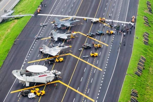 فروش تسلیحات به تایوان به روابط پکن- واشنگتن لطمه جدی می زند