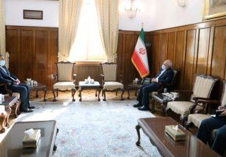 پای وزارت امور خارجه در کهگیلویه و بویراحمد باز می شود